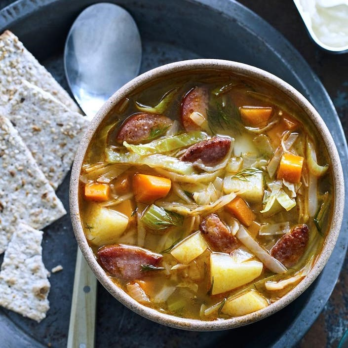 Cabbage Soup Diet: A New Look and Weekly Menu