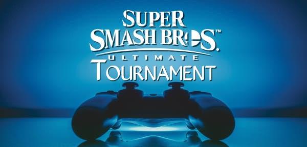 Super Smash Bros Ultimate Tournament!