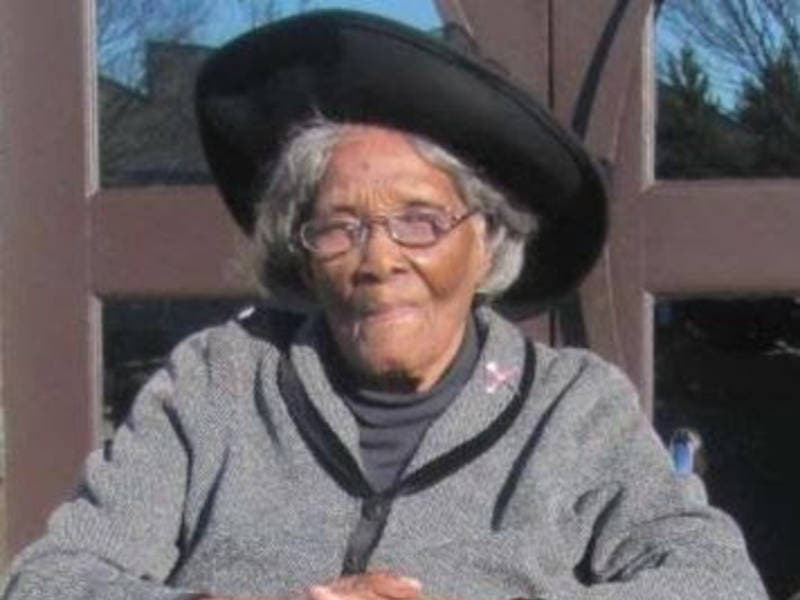 Death of 111-Year-Old Milton Woman Mourned By Community