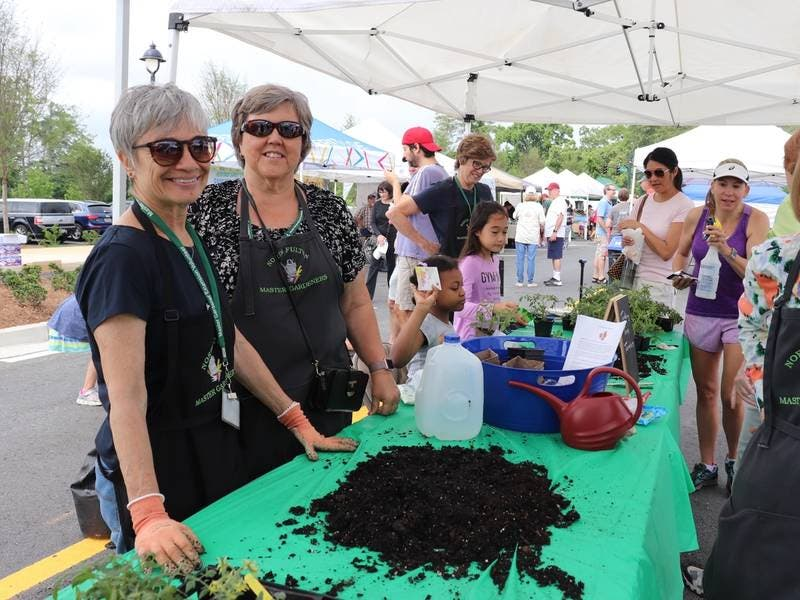 Heritage Sandy Springs Farmers Market To Open April 13