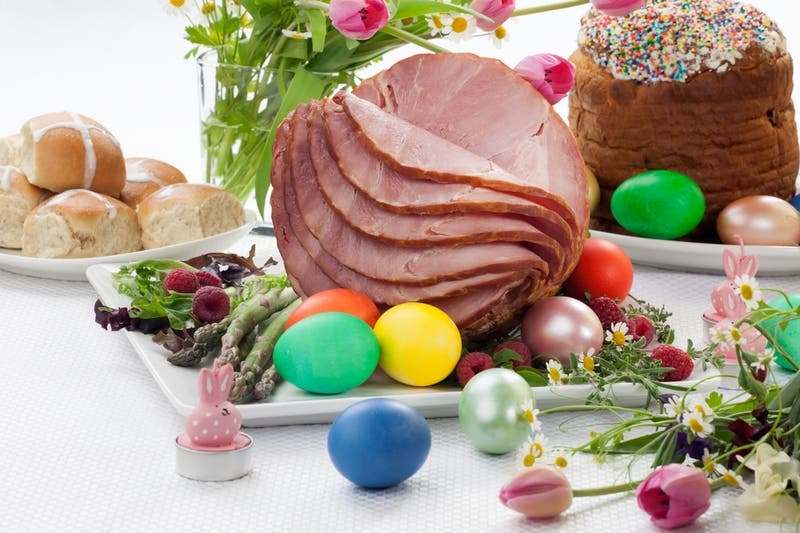Easter 2019 Kennesaw Restaurants Open For Brunch Dinner