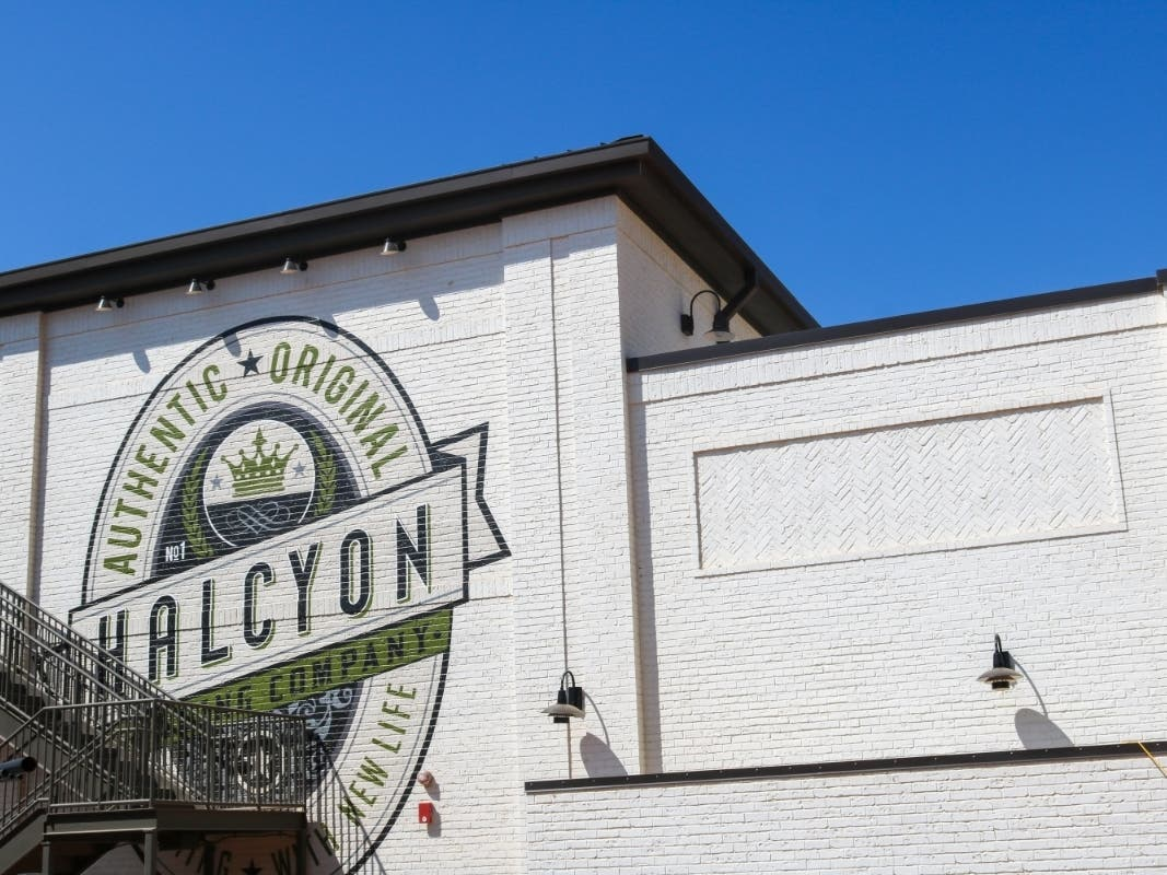 Halcyon Phase One Nearing Completion With Targeted Summer