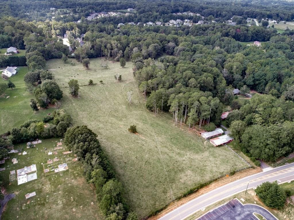 Canton Property For Sale Offers 30+ Acres, 3 Houses, Barn ...