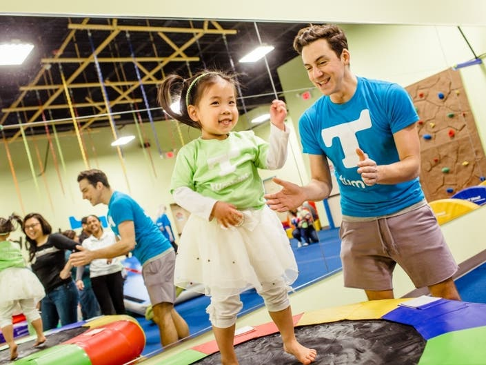 Tumbles Children S Gym Opening In Johns Creek Johns