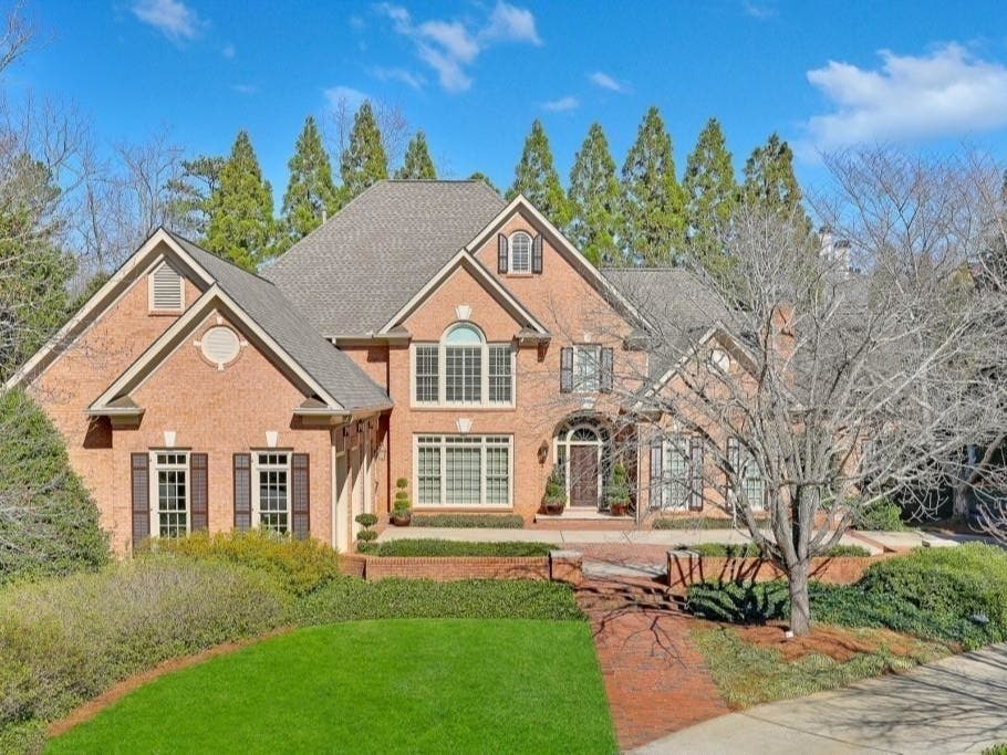 Must See Country Club Of The South Home Professionally