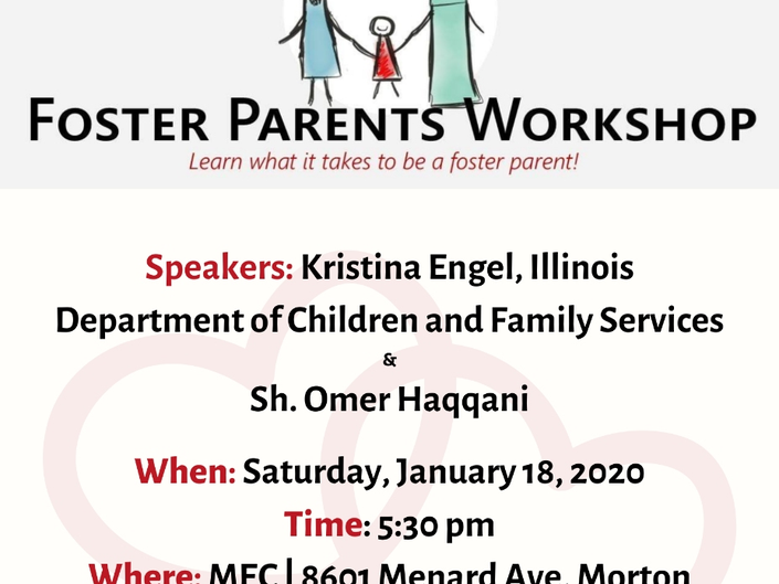 Learn About Becoming a Foster Parent to a Local Child ...