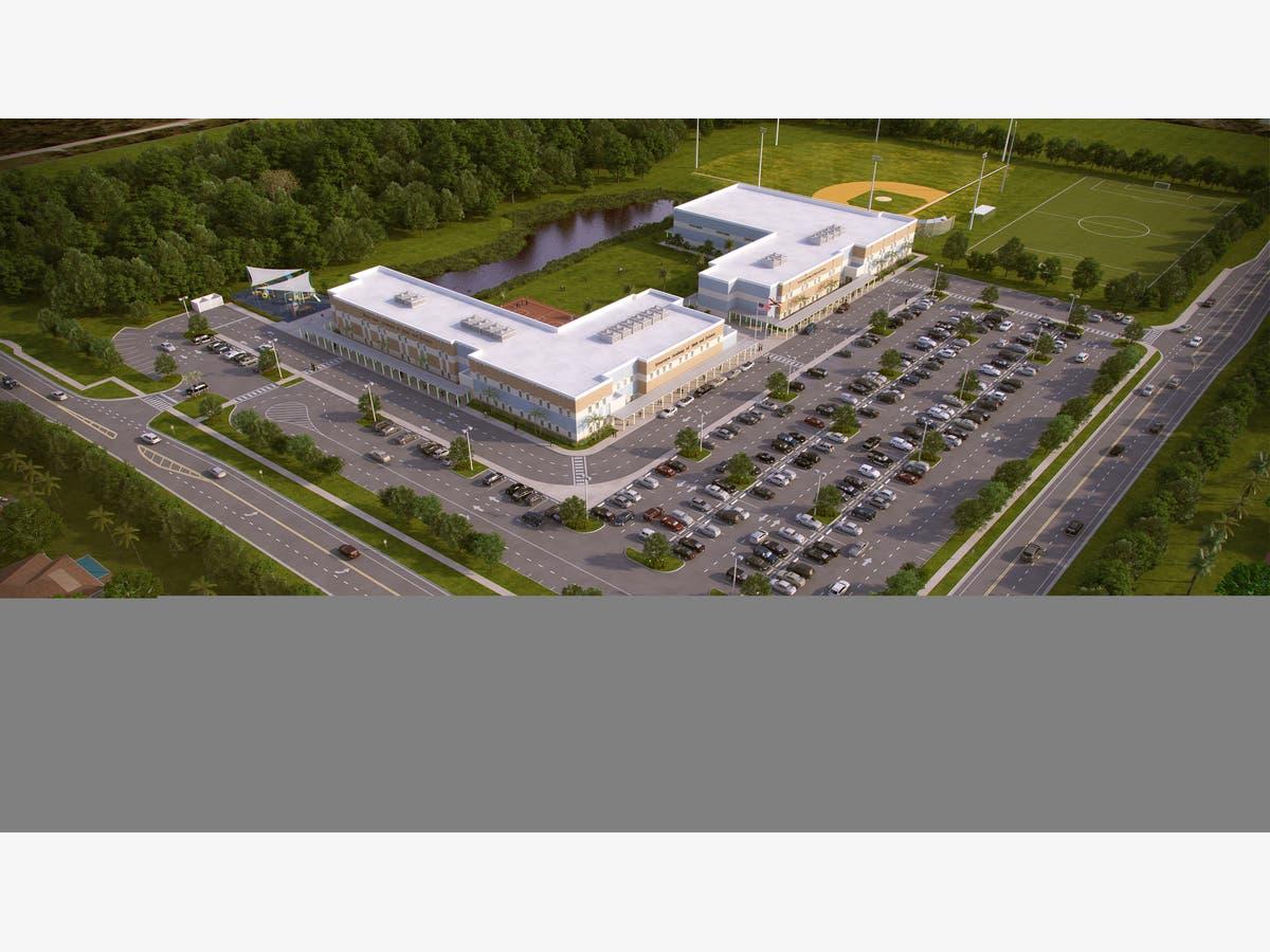 New K-8 Charter School Opening in Riverview | Bloomingdale