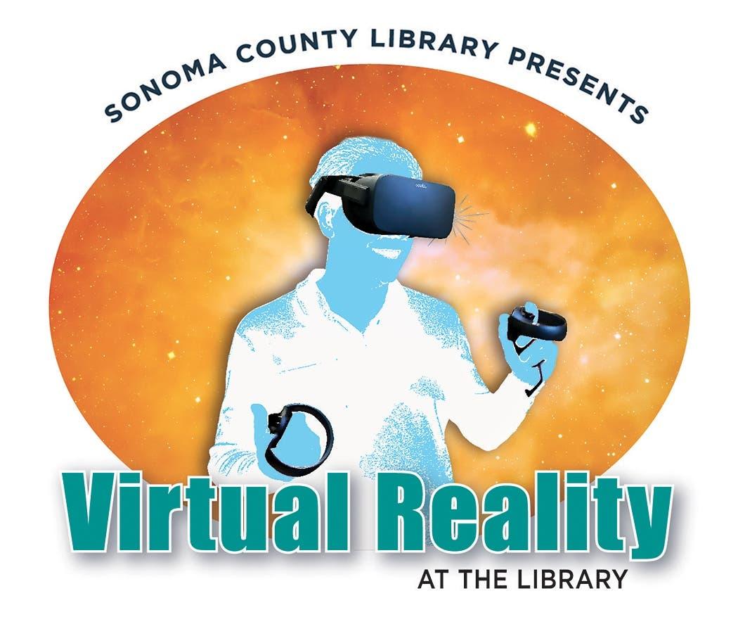 Jun 21 | Virtual Reality Lab: Oculus Rift | Rohnert Park-Cotati, CA