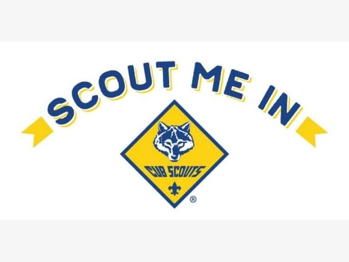 Cub Scout Pack 50 to host a free Fun Fair on May 3, 2019
