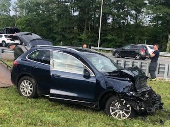 Manchester VA Whisteblower Dies In Hampton I-95 Crash | Hampton, NH