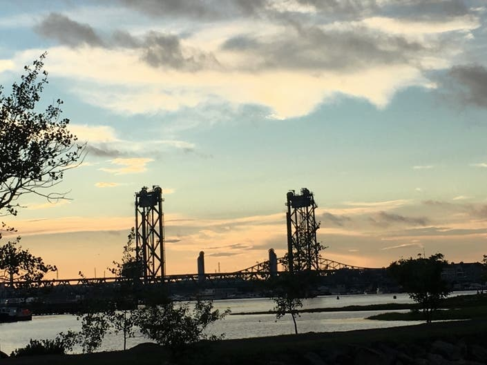Bridge Work Planned In Portsmouth Portsmouth Nh Patch