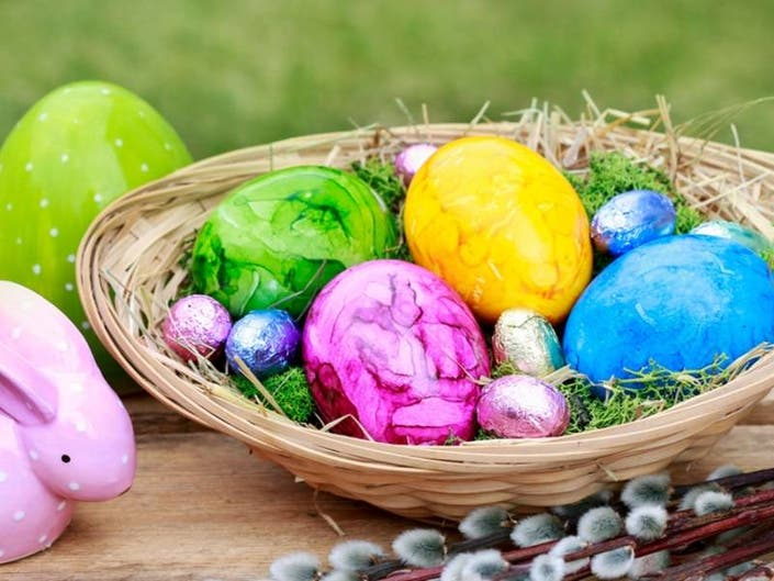 5 Easter Egg Hunts In Manhattan, Brooklyn And Queens