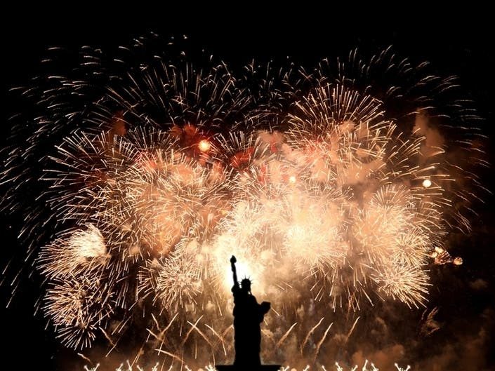 Macy's NYC July 4 Fireworks 2019: Viewing Spots, Start Time