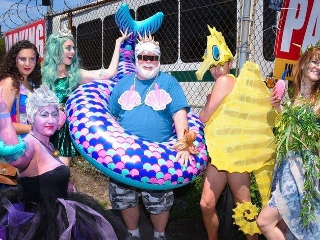 Mermaid Parade 2019: Everything You Need To Know