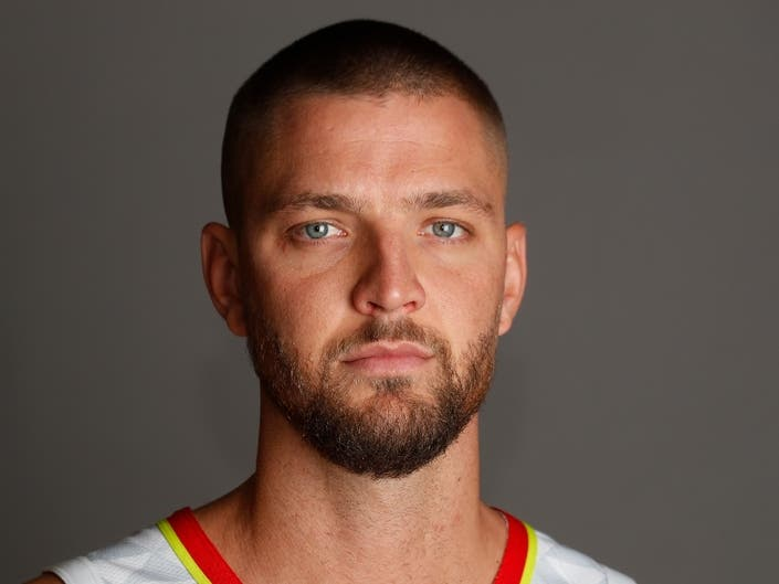 Chandler Parsons Suffers Possible Permanent Injury From Car Crash