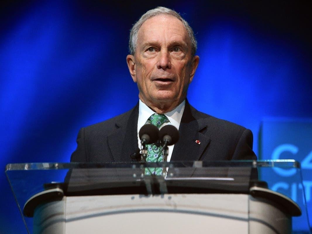 Nevada Democratic Debate: Bloomberg Arrives, How To Watch