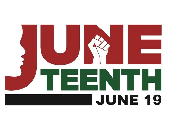 WATCH: Millions of People Across the U.S. Commemorate the End of Slavery with Juneteenth Holiday