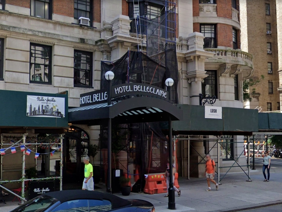 Remove Sex Offenders From UWS Hotel, Councilmember Demands