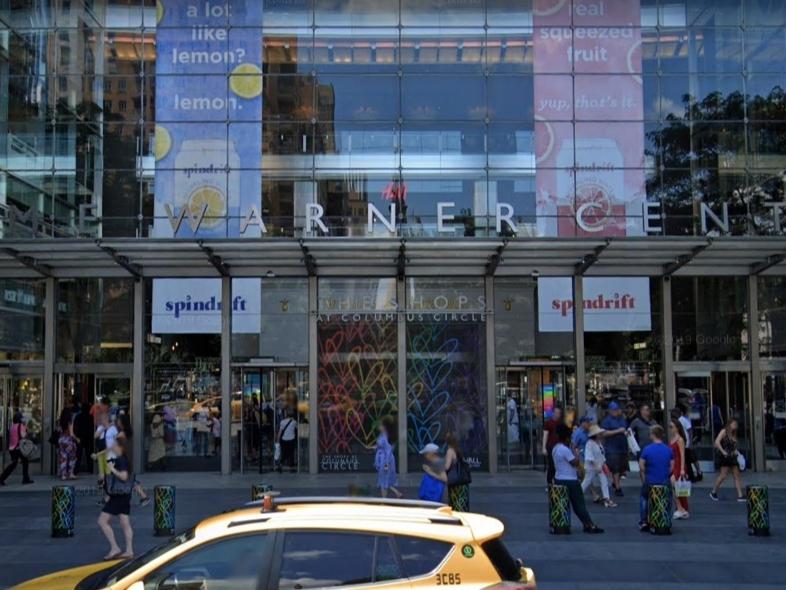 Upper West Side's Biggest Shopping