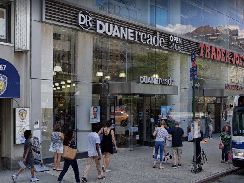 201 East 77th Street, Apt 3CD, Upper West Side, 10075 ... |Eat Side West Symbols