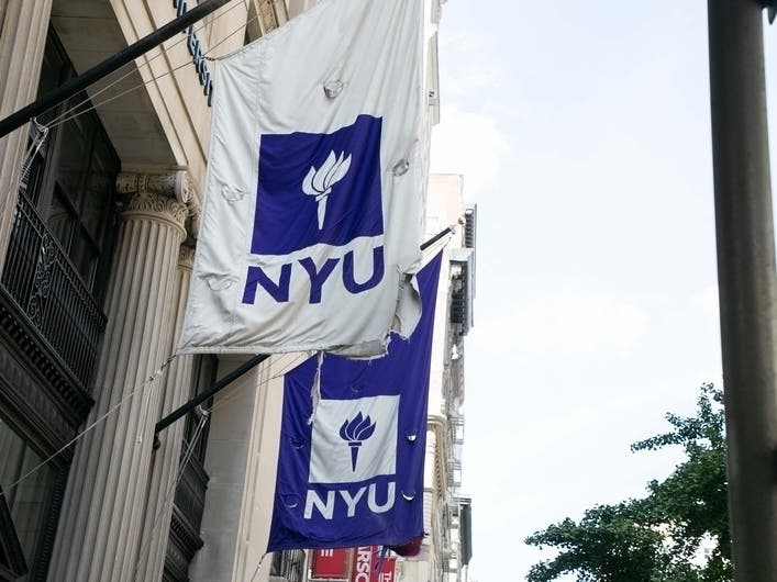 Entire NYU Paper Staff Resigns Amid Anger Over New Advisor