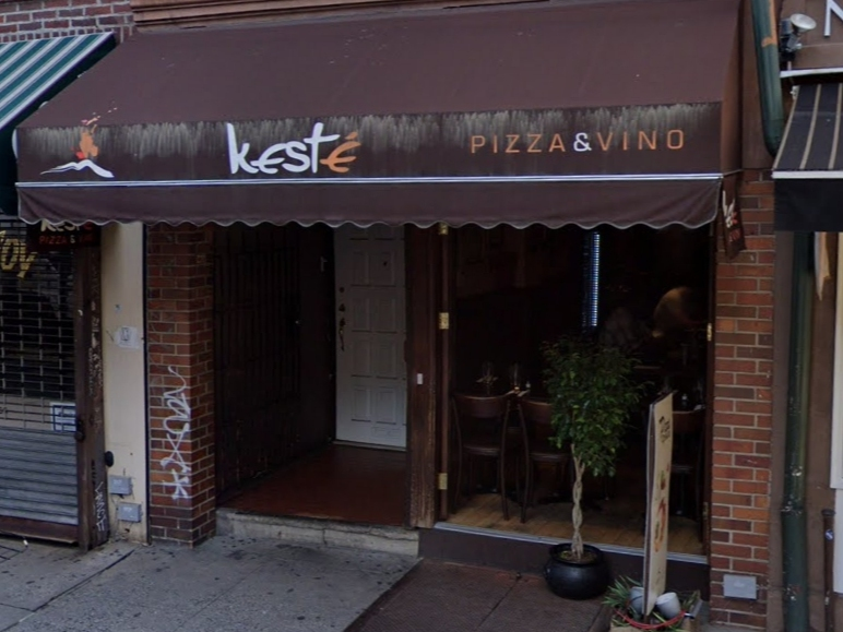 West Village Pizza Joint Shutters After 11 Years Of Service
