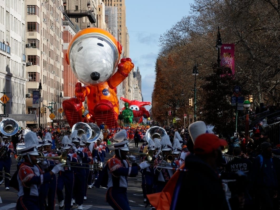 Thanksgiving Parade 2020 Will Be Unrecognizable: What To Expect | New York  City, NY Patch