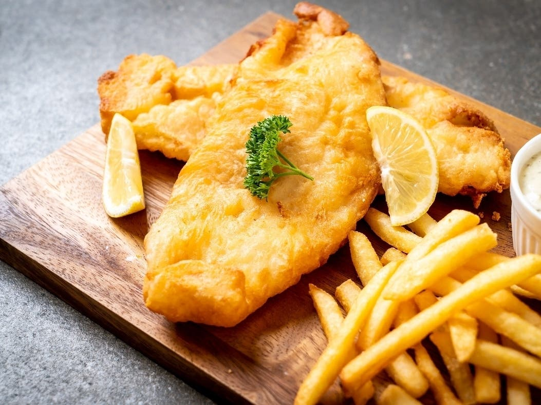 Fish And Chips Pop Up Set For Permanent Opening In West Village
