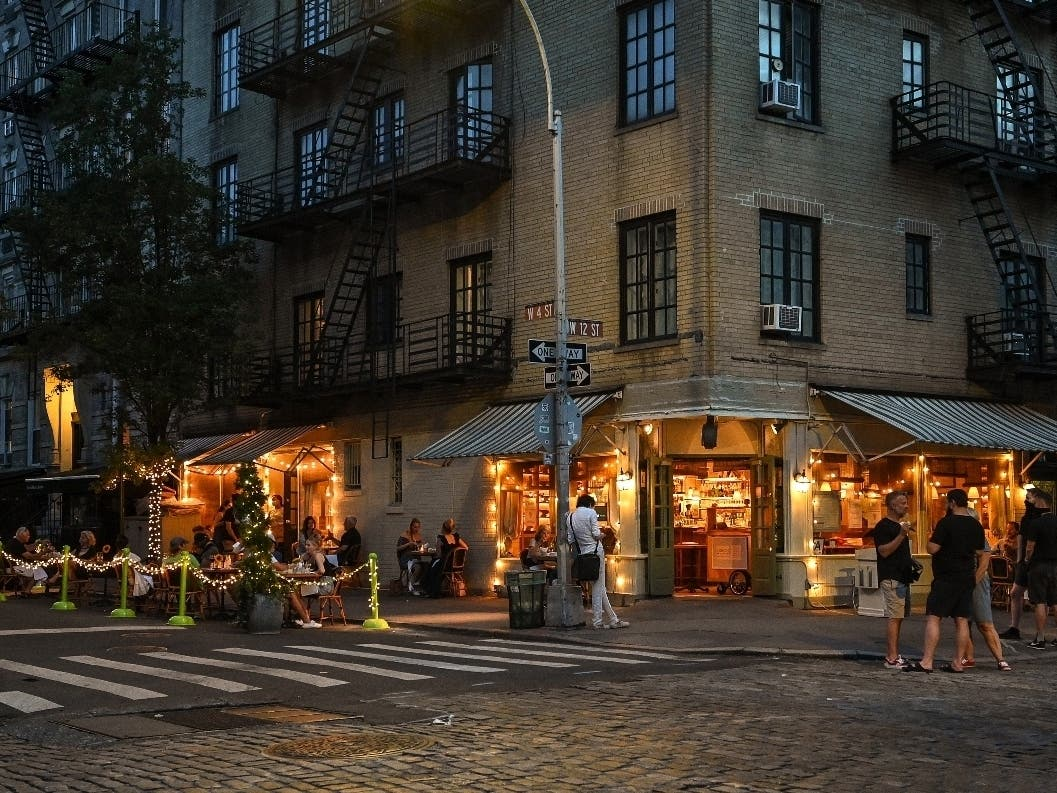 West Village Rents Remain Low In 2021, Report Finds