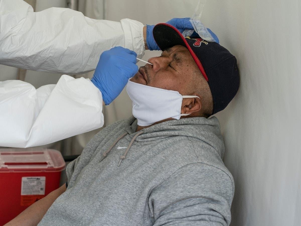 Latino Doctors Call For COVID Mega Site In Upper Manhattan