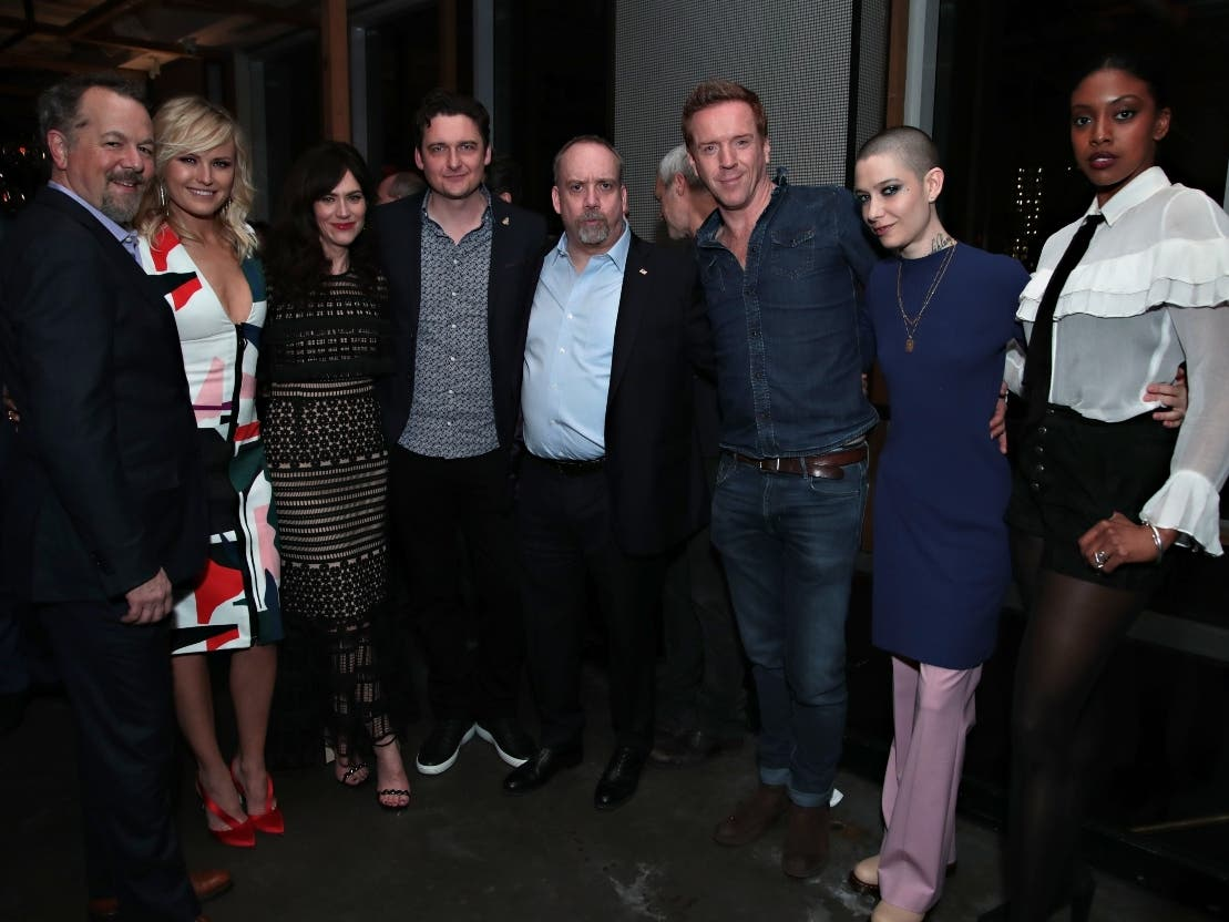 Hit TV Show 'Billions' To Shoot On The UWS: What To Know