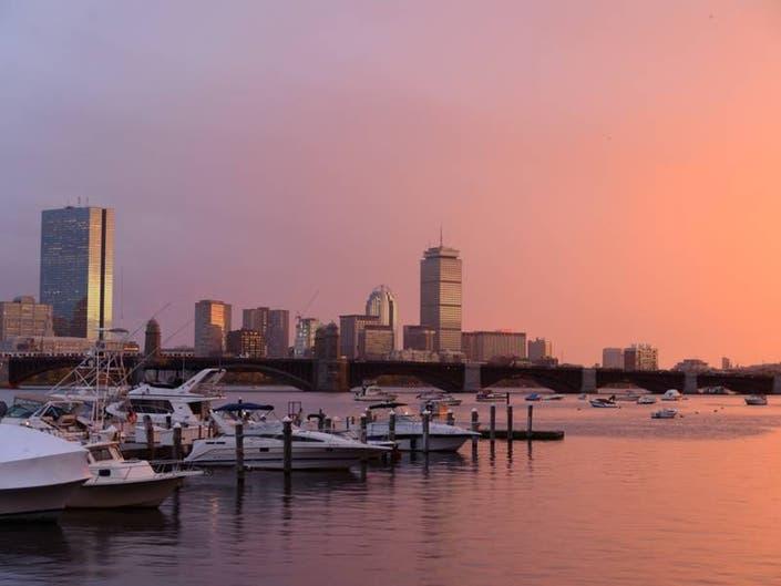 Top 5 Seafood Restaurants in Boston