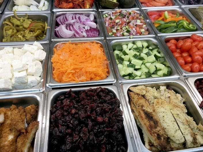 CA Schools Put Healthier Lunches To The Test