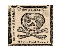 what is the stamp act