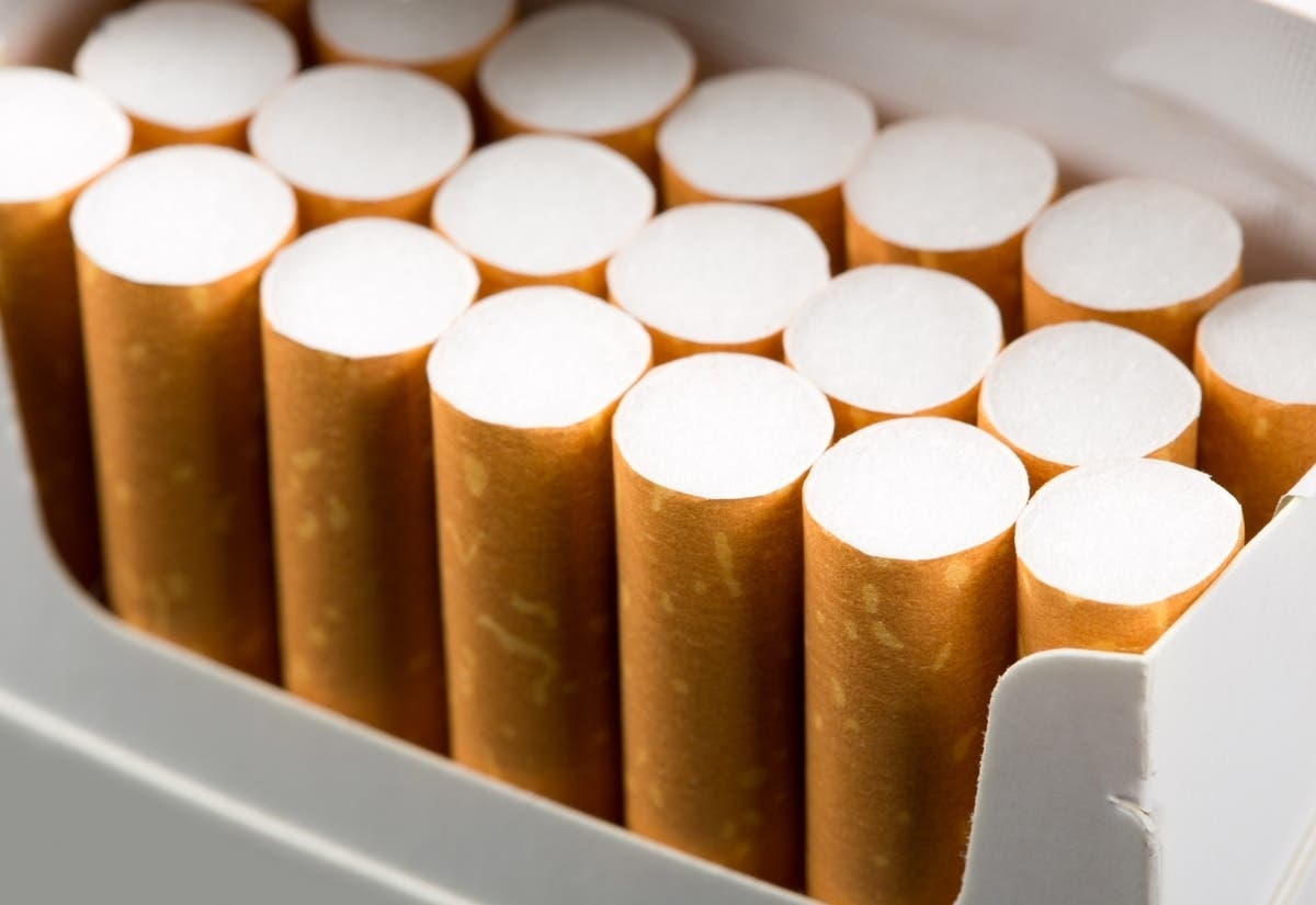 Edgewater Walgreens, Rite Aid Raise Age For Tobacco-Buying