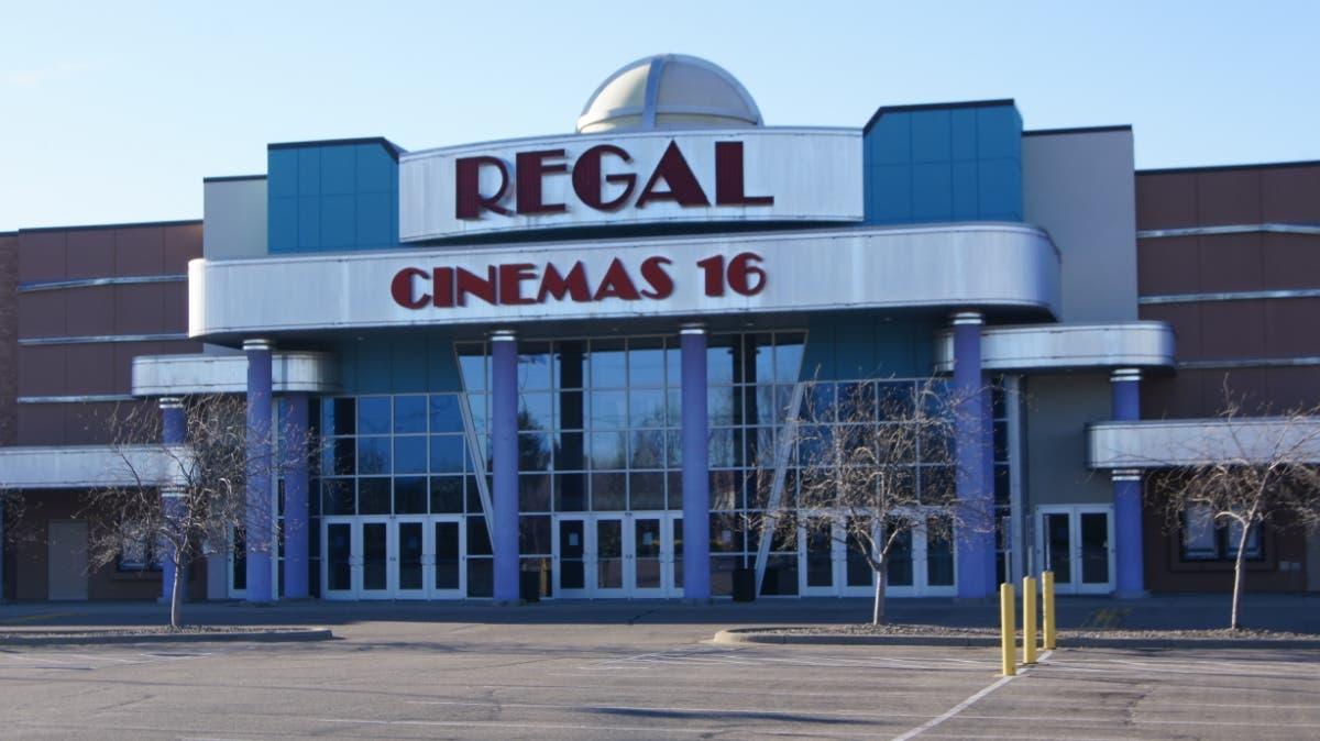 Eagan Regal Cinemas 16 Closes After 20-Year Run | Eagan, MN Patch
