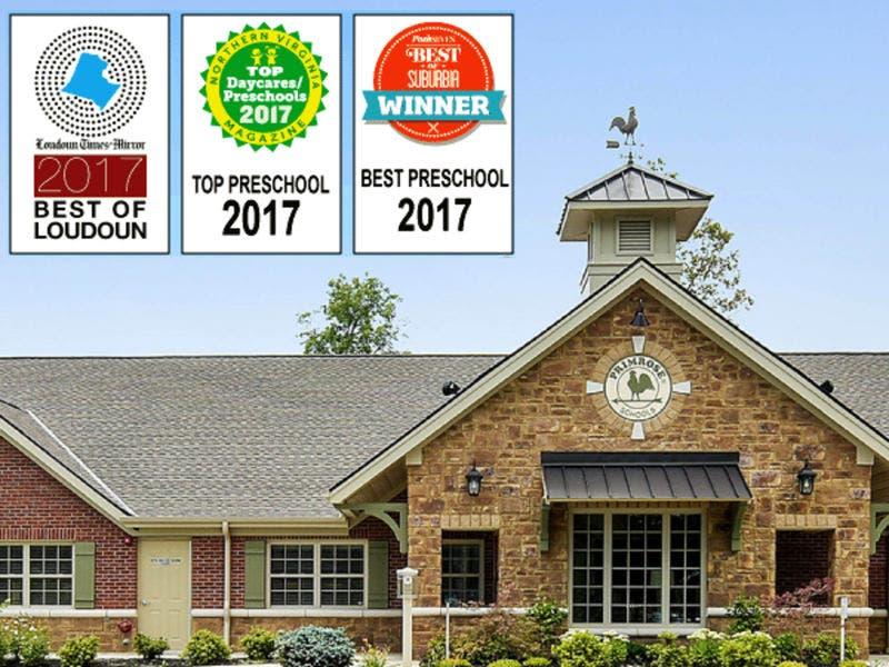 Local Preschool Recognized As Best In Northern Virginia Again