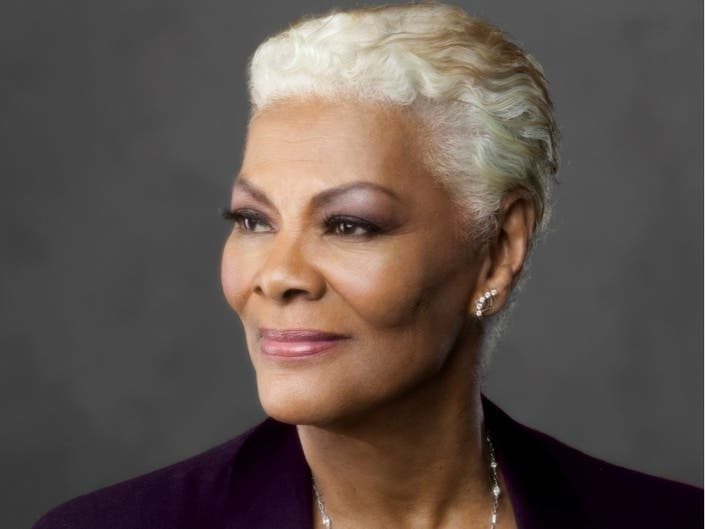 Dionne Warwick Headlines The Palace Theatre S 10th Annual
