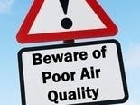 Air Quality Health Advisory Declared For Long Island