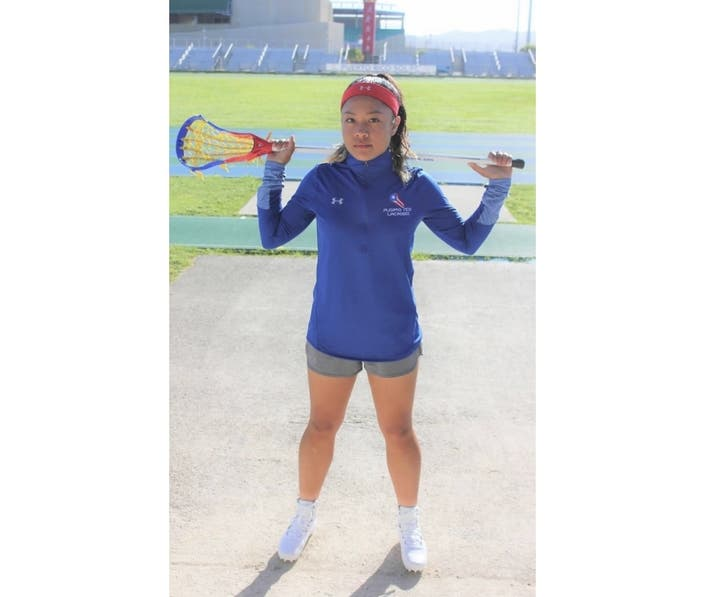 ICYMI: Northport Lax Player Strives To Rep School & Puerto Rico