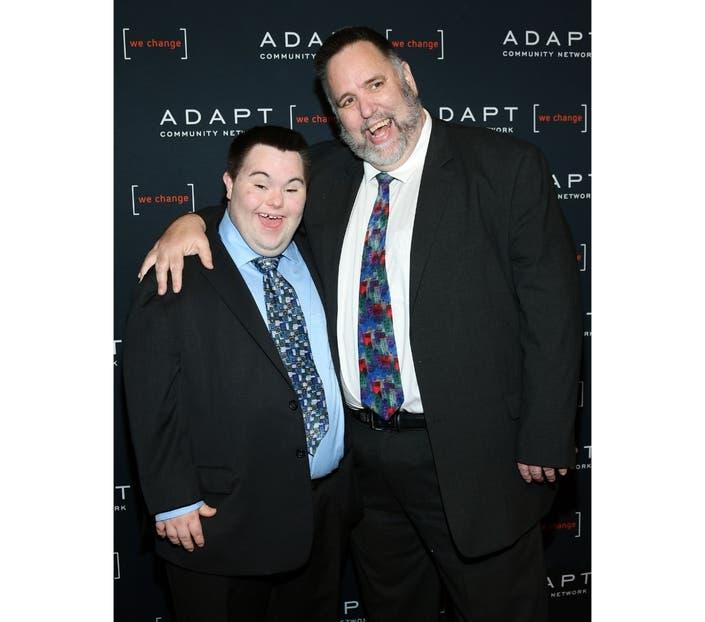 ICYMI: Johns Crazy Socks To Receive Humanitarian Award