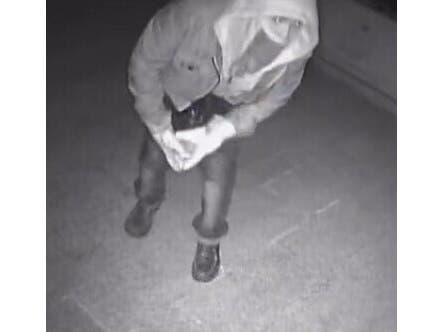 Man Steals Money From Suffolk Restaurant After Breaking Door