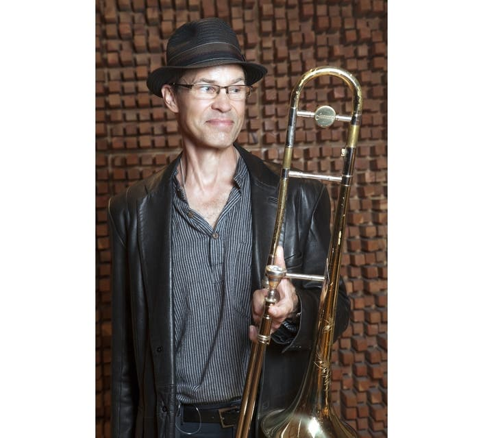 Ray Anderson & His Pocket Brass Band To Perform At The Jazz Loft