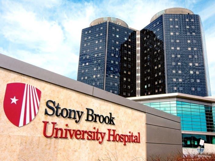 SBU Hospital Named Americas 100 Best In Multiple Categories