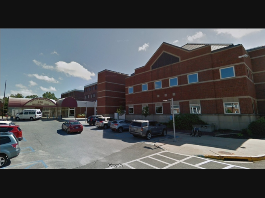 Demolition Contract For 'Decaying' Northport VA Buildings Awarded