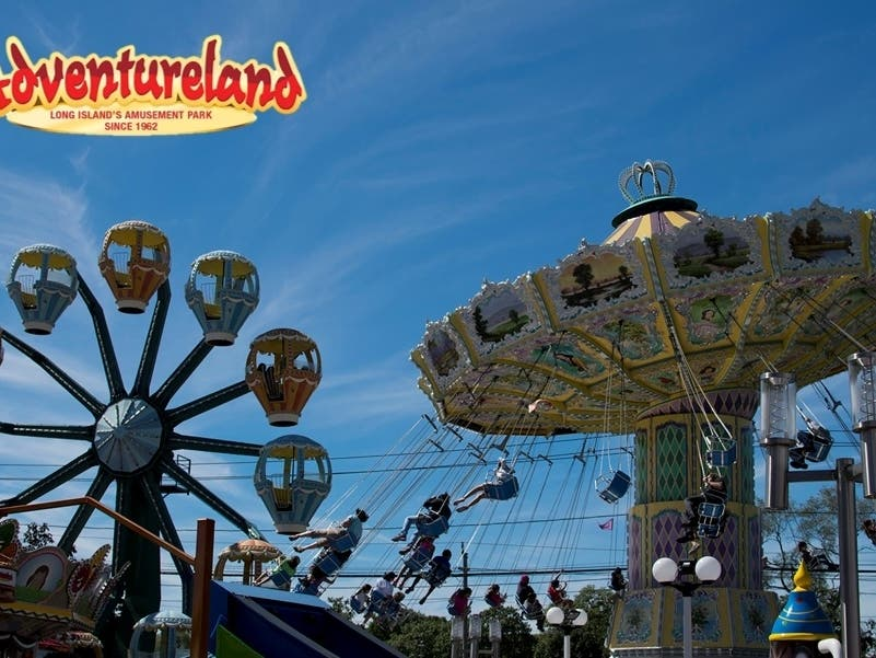 Adventureland Opens Next Month What You Should Know Farmingdale Ny Patch