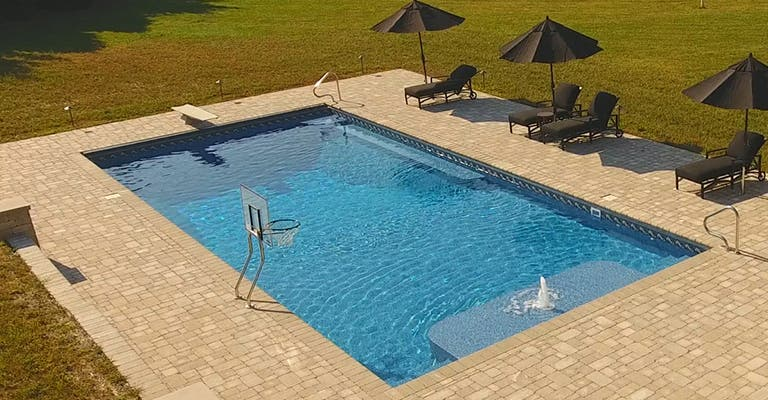 Inventive Swimming Pool Design My Pool Plans Las Vegas Nv Patch