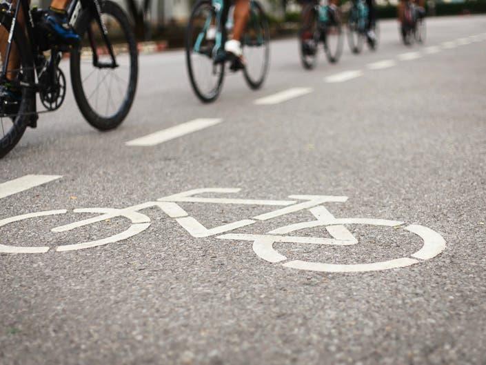 D.C. Residents Input Sought Regarding Bicycle, Pedestrian Safety