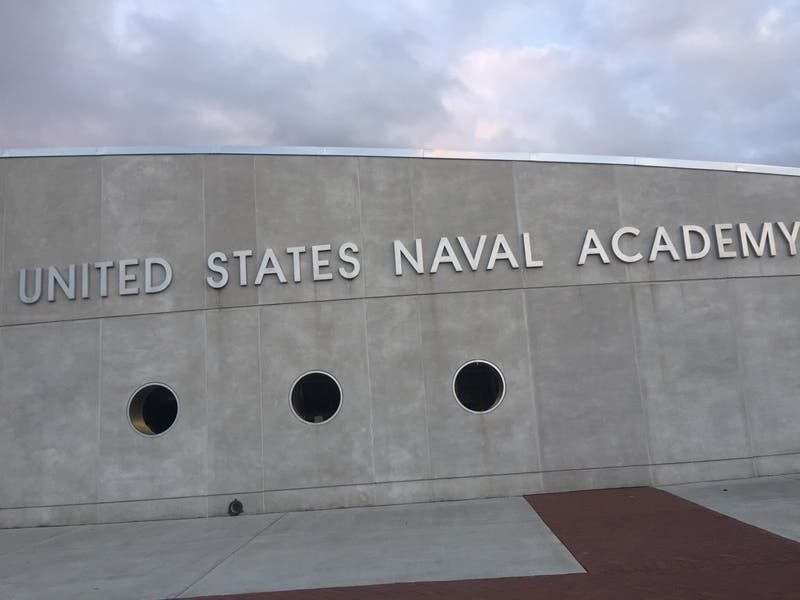 High School Students Named To U S  Service Academies 2023