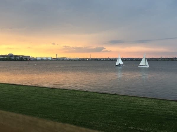 Sailing Crew From Maryland Wins U.S. Adult Sailing Championship